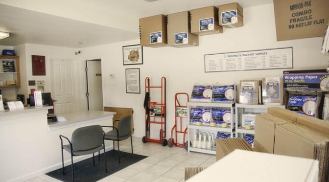 Storage Units In Fairfield E Travis Blvd Central Self Storage