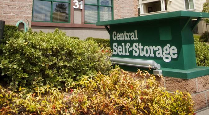 Corte Madera California Storefront