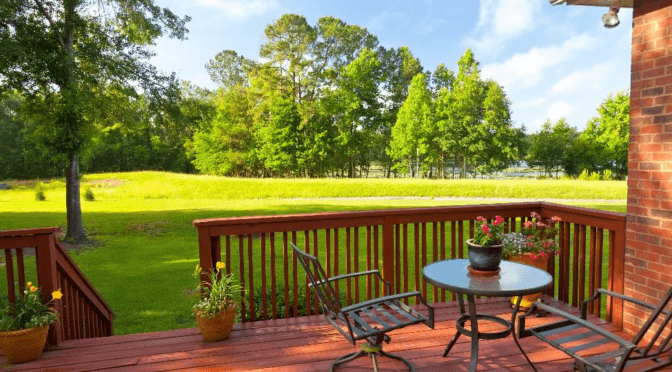 Porches, Decks, and Patios: The Pros and Cons of Installing Each