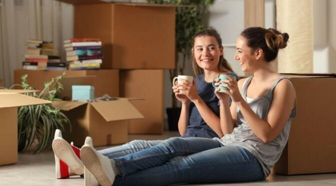 How to Be a Good Roommate in Your Bay Area Apartment